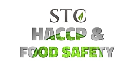 STC Combined HACCP & Food Safety Advanced Level 4 tickets