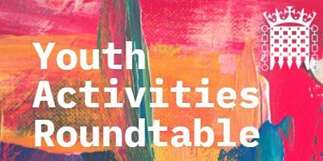 Youth Activities Roundtable tickets