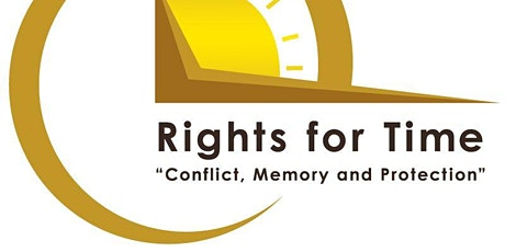 Rights for Time Webinar for World Refugee Day: Migration and Time tickets
