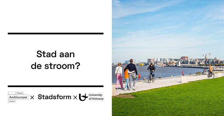 Stad aan de Stroom? image