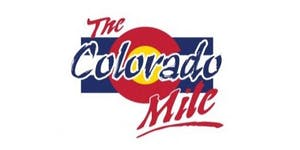The Colorado Mile