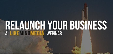 Relaunch your marketing post-COVID tickets