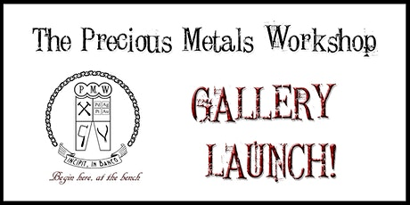 Gallery Launch - Private View tickets