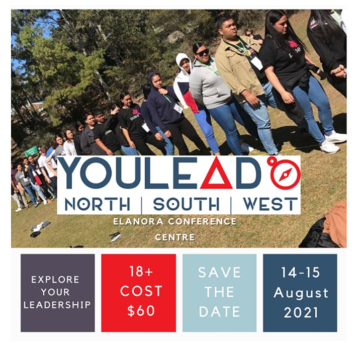 Pulse | YouLead Camp | North, South, West image