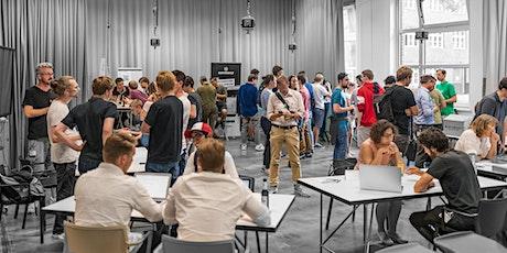 Digital UX-Testing at the Startup Incubator Berlin in November tickets