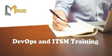 DevOps And ITSM 1 Day Training in St. Gallen tickets