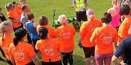 Bradley Stoke - Evening Couch to 5K -  Beginners Running Course tickets