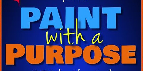 Paint with a Purpose tickets