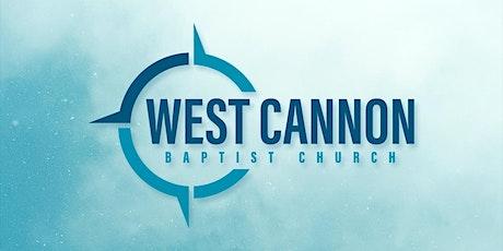 Church Picnic 2021 at Pine Ridge Bible Camp tickets