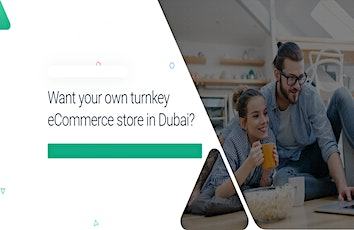 HOW TO START YOUR OWN E-COMMERCE STORE IN DUBAI? tickets
