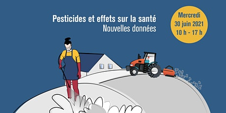 Pesticides et effets sur la santé - Nouvelles données billets