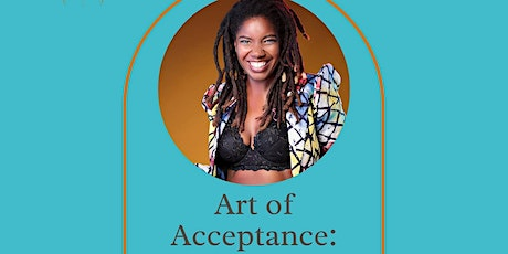 Art of Acceptance: Healing Within tickets