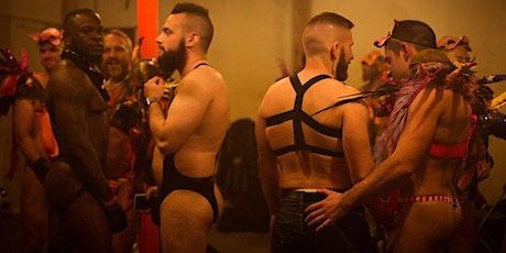 ACT UP Dublin Host #COVIDSEX LGBT Pride Edition tickets