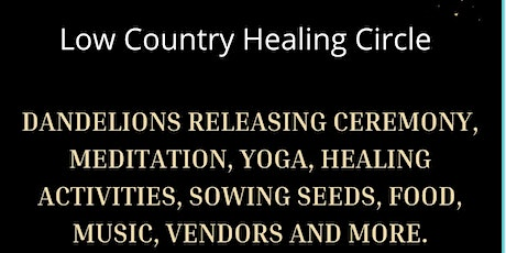 Low Country  Healing Circle tickets