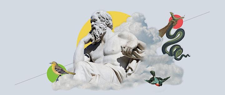 Afbeelding van Meerdaagse: Filosofie voor het leven