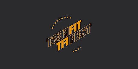 FitFest Harpenden 2021 tickets