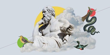 Meerdaagse: Filosofie voor het leven tickets
