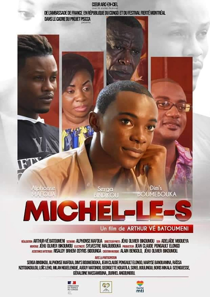 Image pour Projection-débat du film Michel-le-s