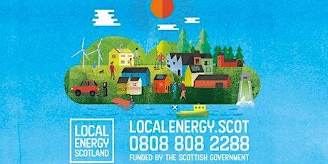 Community and Renewable Energy Scheme (CARES) webinar with EMEN tickets