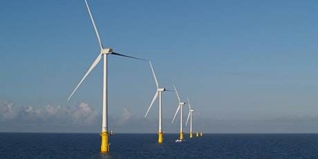 Horizon Europe Showcase: Offshore Renewable Energy Catapult Tickets