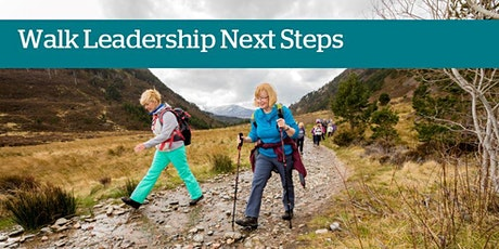 Walk Leadership Next Steps - South Queensferry tickets