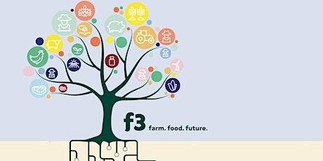 Mitglieder-Stammtisch: Die f3-Community trifft sich / Juni 2021 Tickets