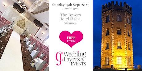 Wedding Fayre -  Towers Hotel, Swansea (Sept '21) tickets