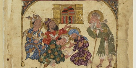 Education and Networks of Learning in Islamic History tickets