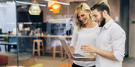 Virtual Info Evening | MBA Innovation, Digitalization and Entrepreneurship tickets