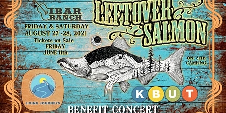 Night One of An Evening with Leftover Salmon tickets
