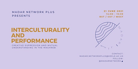 Interculturality and performance tickets