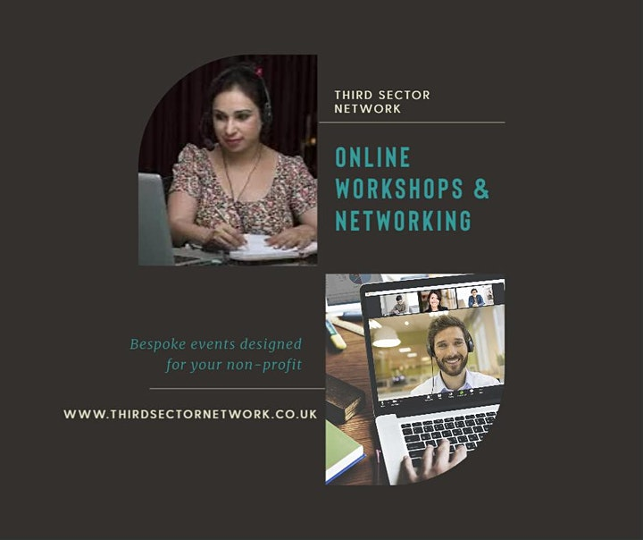 Using Storytelling to Promote Your Charity - Workshop image