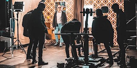 How to: Production for Cinema - So entsteht ein Kinofilm   Digital Film tickets