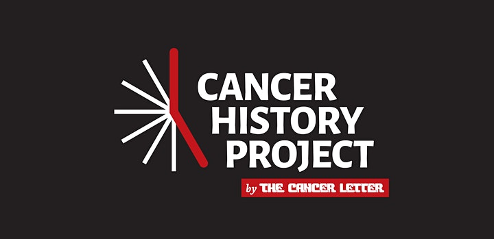 The three comprehensive cancer centers that set the model for a nation image