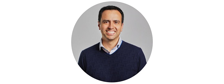 Fireside Chat with Mixpanel CEO, Amir Movafaghi image