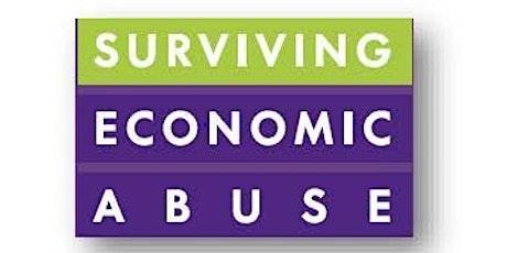 LB Bromley (EIFS) •Surviving Economic Abuse Training tickets