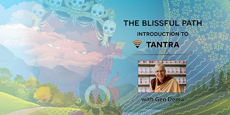 Introduction to Tantra On-line tickets
