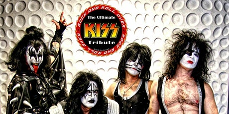 Rock And Roll Over (The Ultimate Kiss Tribute) with guest Silverdose tickets
