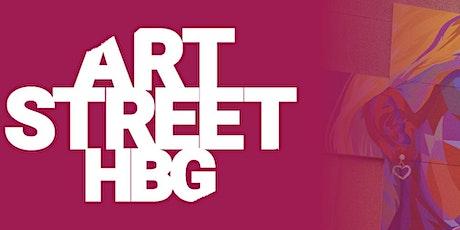 ARTSTREETHBG: Föreläsning - Vad är graffiti? biljetter