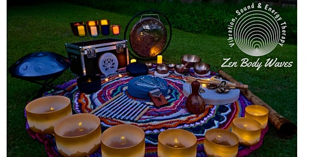 Sunset Meditation and Sound Immersion tickets