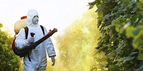 Pesticide General Standard Virtual Training Class-11-09-2021 tickets