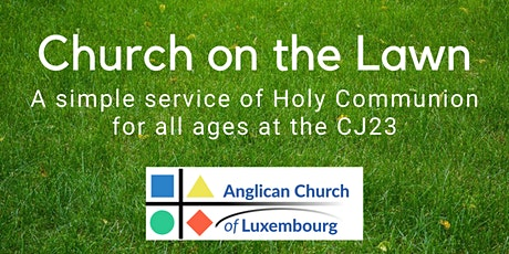 Church on the Lawn tickets