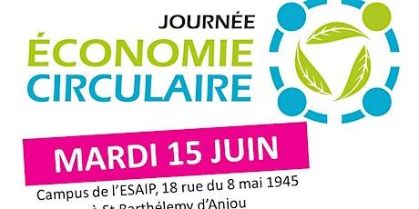 Journée Économie Circulaire 2021 billets