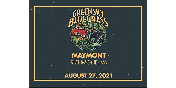 Greensky Bluegrass image