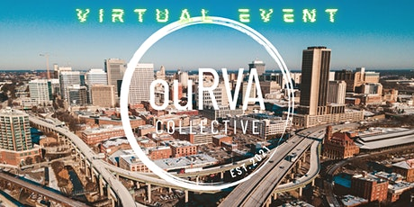 ouRVA Collective Lunch and Learn Tickets