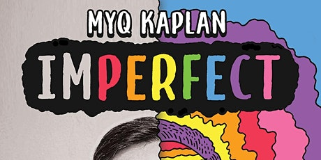 imPERFECT: the best live comedy you've seen in 18 months tickets
