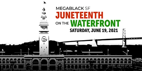 Juneteenth on the Waterfront tickets