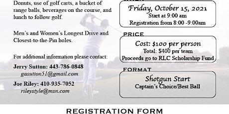 12th  Annual Ridgely Lions Club Golf Tournament tickets