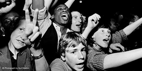 White Riot: Film Screening and Director's Q&A tickets
