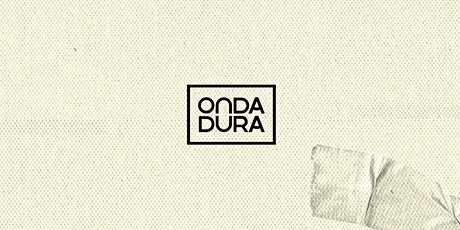 Culto Onda Dura São Paulo - Mooca ingressos